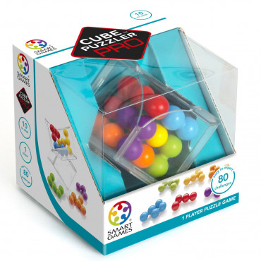 Cube Puzzler Pro - SmartGames