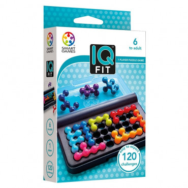 IQ Fit - SmartGames
