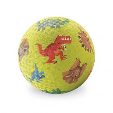 Balle 13cm Dinosaures - Crocodile Creek
