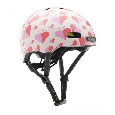Casque MIPS Love XS, Little Nutty - Nutcase